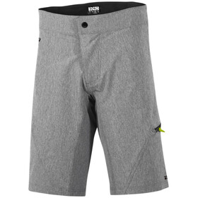 IXS Flow Korte Broek Heren, graphite